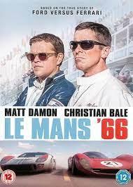 Rent Le Mans 66 Aka Ford V Ferrari 2019 Film Cinemaparadiso Co Uk