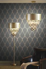 Wallpaper For Small Living Rooms Stylist Inspiration Feature Wall Wallpaper Ideas Living Room 16