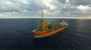 Fpso Design Guidance Notes First Oil For Turritella Sbm Offshore