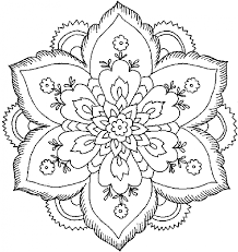 Small Picture Coloring Pages Printable Coloring Pages For Adults Printable