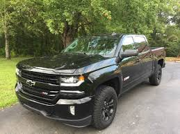 All Chevy chevy 1500 6.2 : Test Drive: Chevy Silverado 1500 LTZ gets Midnight edition | Times ...