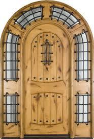 Custom Wood Exterior Doors New Design Big Indeliblepieces Com