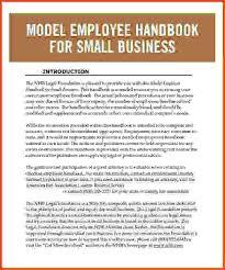 handbook template employee handbook template employee handbook template handbook