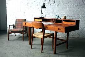 modern home office accessories. Mid Century Modern Desk Chair Danish Accessories Office Home
