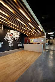 office entrance tips designing. Fun Open Office: EBay - GittiGidiyor In Istanbul By OSO Architecture Design Milk Office Entrance Tips Designing
