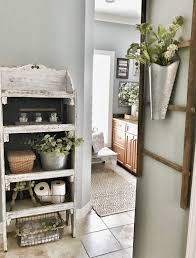 See more ideas about bathroom farmhouse style, farmhouse decor, metal wall decor. The Best Farmhouse Bathroom Decor Farmhouse Bathroom Decor Ideas Apartment Therapy