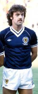 John Wark | Scottish Football Hall of Fame