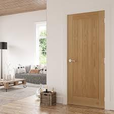 oak doors internal doors
