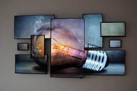 digital wall artwork