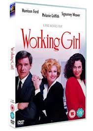 Working Girl : quand les femmes prennent le pouvoir / Un film de Mike Nichols | Nichols, Mike. Monteur