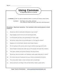 Semicolons And Colons Worksheets Semicolon Practice Worksheets Semicolon Colon Worksheet Worksheets