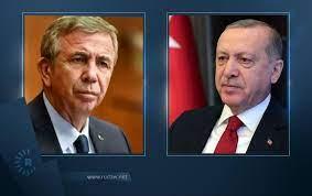 Area'nın anketinde Erdoğan'ın en güçlü rakibi... | Ruda