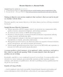 Objective Ideas For A Resume Resume Objective Ideas Resume Objective ...