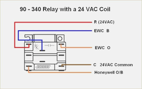 hvac fan relay wiring diagram davehaynes me hvac fan relay wiring diagram beamteam