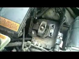 How To    windstar water pump Help Remove and replace as well Ford Windstar Motor Mounts   eBay likewise How to Replace a Motor Mount or Transmission Mount   YouTube as well How to diagnose a bad motor mount or transmission mount   YouTube further 2000 Ford Windstar Motor Mount together with How to Replace Motor Mounts   How to Support the Engine when also How to Replace motor mounts « Auto Maintenance   Repairs in addition  further Car   Truck Motor Mounts for Ford Windstar   Genuine OEM   eBay together with ford taurus 3 0 engine diagram together with Engine mount  how it works  symptoms  problems  replacement cost. on 2000 ford windstar motor mount diagram