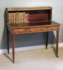 antique rosewood bonheur du jour antique writing desk antique antique writers desk