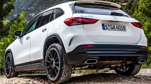 At the same time, it represents the entry level into the brand's successful family of suv models. 2021 Mercedes Benz Gla 250 4matic Great Compact Suv Youtube