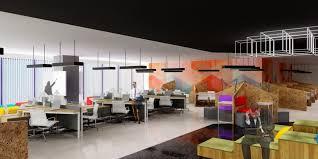 Professional Design Associates Openway Office Design Jakarta Selatan Im Design Associates