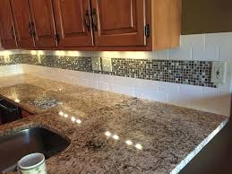 spanish backsplash tile stone kitchen cabinets best laminate stone