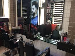 Charlie S Hair Design Charlie Hair Salon Model Gram Salons In Ludhiana Justdial
