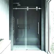 cost to install glass shower door average cost of new cost to install glass shower door