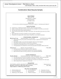 Combination Resume Template Word 2010 – Medicina-Bg.info