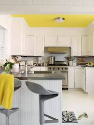 kitchen ceiling paintCeiling Paint Interior Finishing Design Ideas as Nice Budget Option
