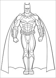 Small Picture 18 best Batman Coloring Pages images on Pinterest Batman