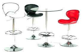 chrome pub table inch round bistro table round bistro table pub table set high chrome pub