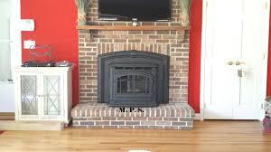 heatilator fireplace insert er arrow wood burning parts