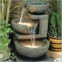 Solar Garden Fountain  Solar Fountains Largest Selection Of Solar Solar Garden Fountain