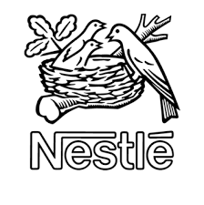 Nestle logo - Campowerment - Campowerment