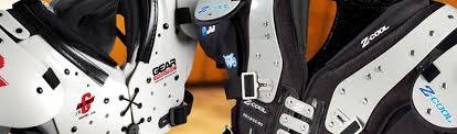 Gear Pro Tec Girdle Size Chart Gear Pro Tec Comp Pro Youth 5 Pad Girdle