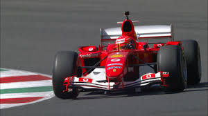 Start following a car and get notified when the price drops! Must See Mick Schumacher Drives Father Michael S Ferrari F2004 At Mugello