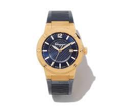watches men jewelry salvatore ferragamo f 80 watch