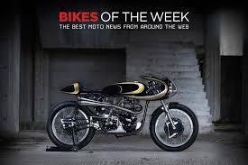 custom bikes of the week 7 april 2019