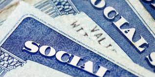you lose your social security card