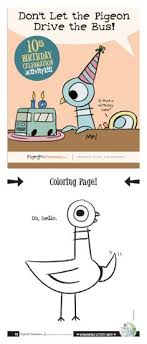 Small Picture The Pigeon Counts Game Counting games and Mo willems
