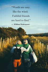 Friendly Quotes Impressive Best Friend Quotes And Proverbs About Friendship Holidappy