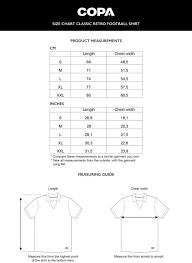 Shirt Size Chart Rsc Anderlecht 1990 91 Retro Football Shirt