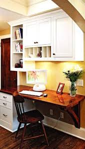 kitchen office desk. Ooooh I Like! Looking For Potential Kitchen Desk Ideas And This One Caught My Attention. | House Inspiration Pinterest Desks, Desks Kitchens Office