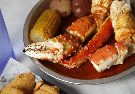 Review: Blue Coast Juicy Seafood lives ...