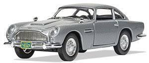 James Bond Aston Martin Db5 Casino Royale Diecast Car Hobbysearch Diecast Car Store