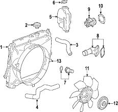 parts com® genuine factory oem 2007 isuzu i 290 s l4 2 9 liter diagrams