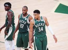 Milwaukee Bucks: Ranking their star ...
