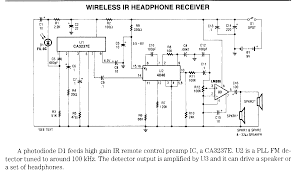 need help for ir audio transmitter receiver all about circuits transmitter