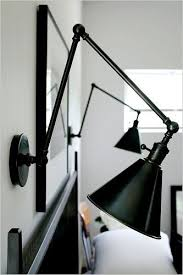 wall mounted bedside lights bedroom