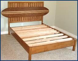 surfboard furniture. Surfboard Bed Furniture