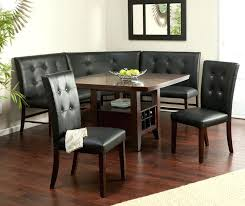 peaceful round breakfast nook table v5597837