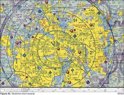 Dallas Fort Worth Sectional Chart Learn To Fly Blog Asa Aviation Supplies Academics Inc